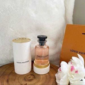 Louis Vuitton ROSE DES VENTS sample